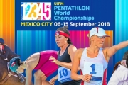 New highs for Modern Pentathlon