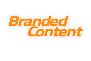 Branded Sports Content